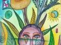 Paintings by Pedro Cruz Pacheco - natureboy