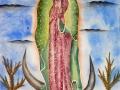 Paintings by Pedro Cruz Pacheco