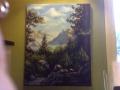 Paintings by John Hartong