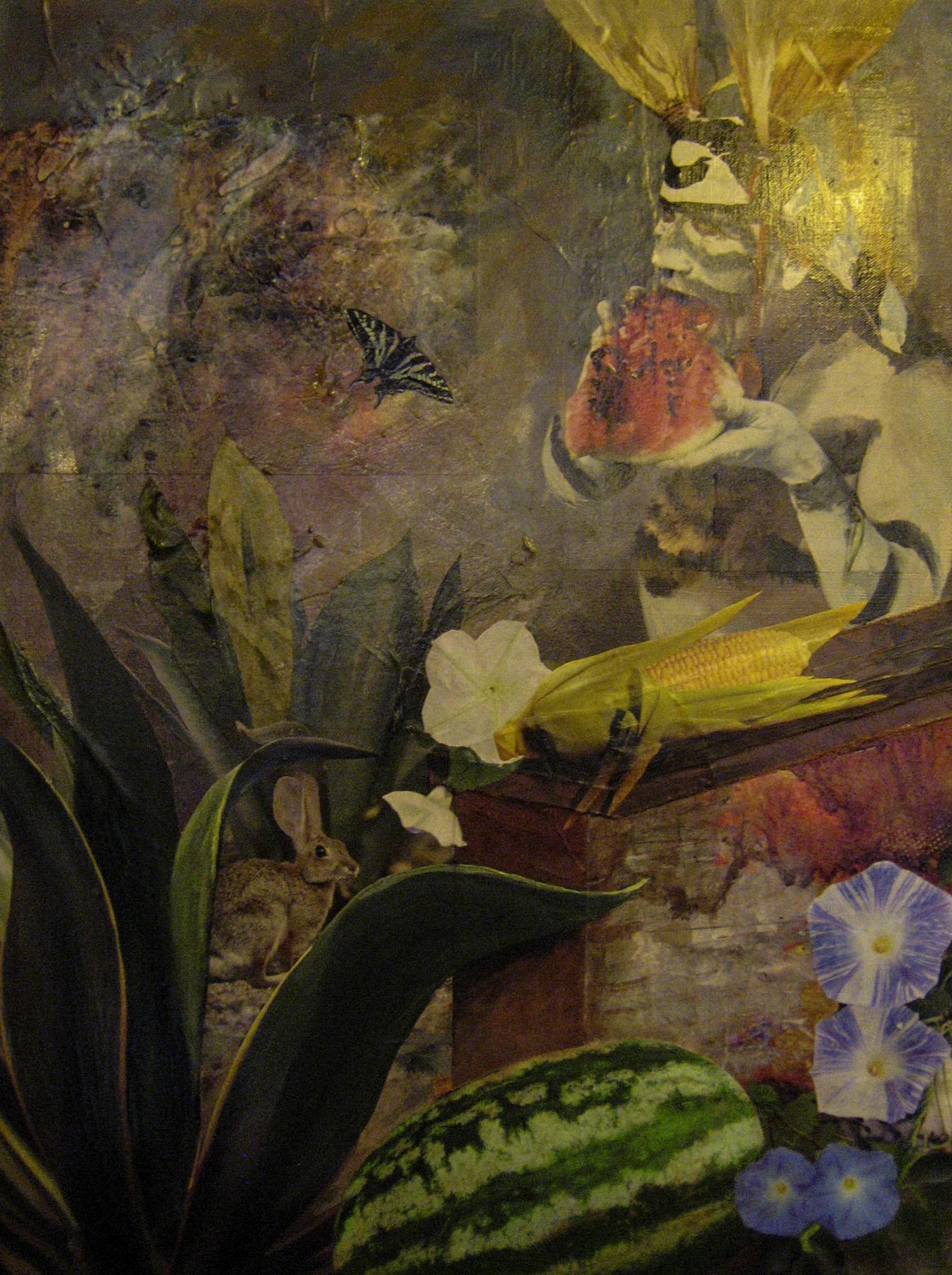 Artworks by Emilie Munsch